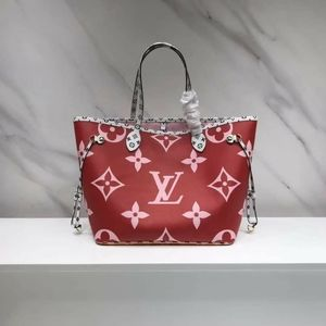 Louis Vuitton Neverfulls Check description